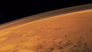 MAVEN findings add a missing piece to Mars atmosphere puzzle