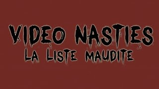Video Nasties, la liste maudite / épisode 6: Absurd