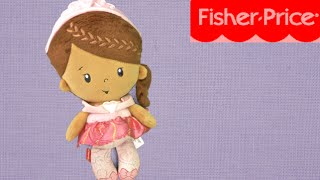 Princess Mommy Princess Chime Doll from Fisher-Price
