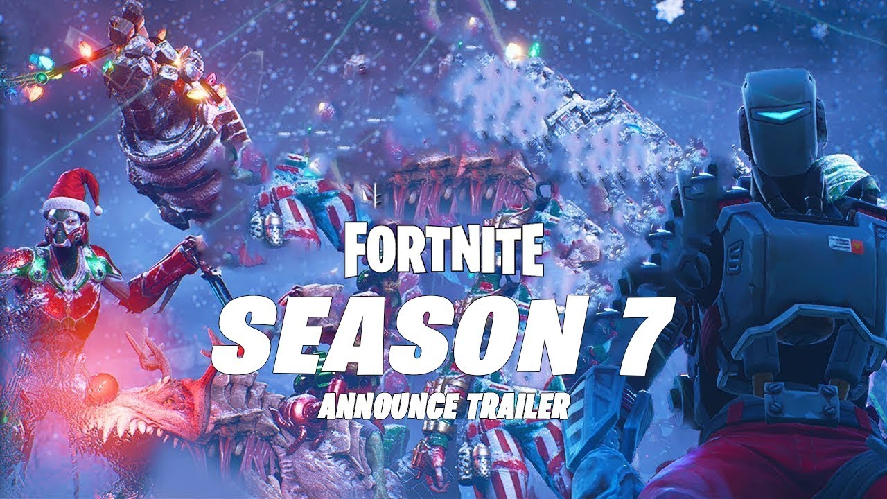 fortnite season 7 - photo #24