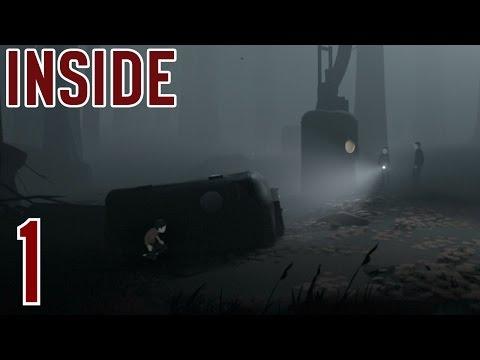 Playdead's INSIDE- Parte 1
