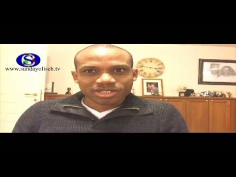 Coach Oliseh Sunday responds part 2