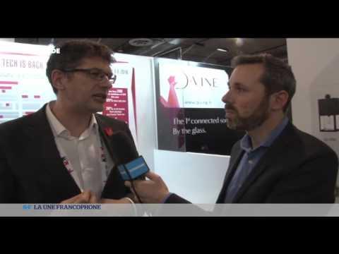 La french tech fait son show las vegas youtube - Salon des nouvelles technologies las vegas ...