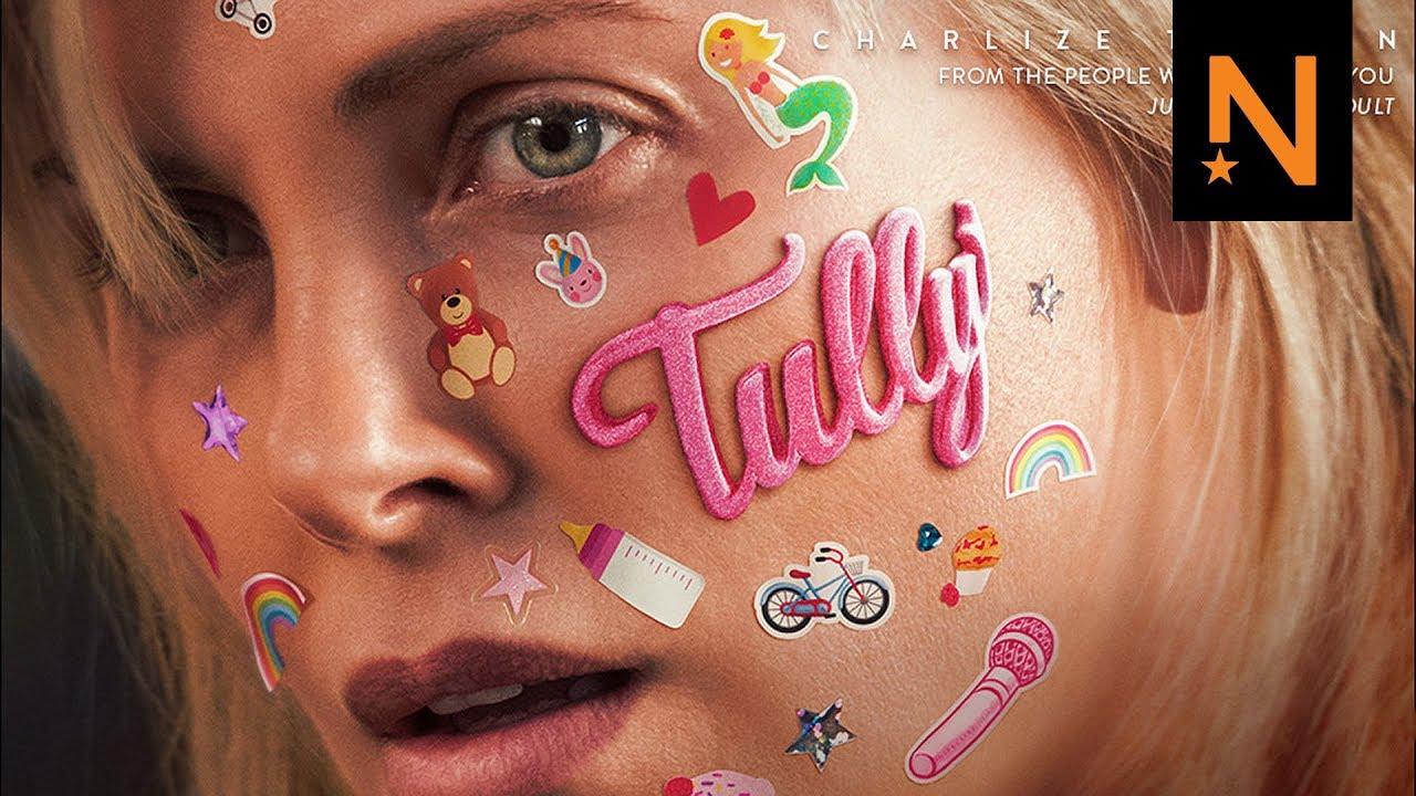 u0027tully u0027 official trailer hd tully u0027