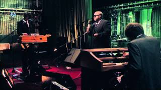 Gnarls Barkley - Going On - From the Basement