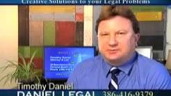 Ormond Beach Criminal Defense Attorneys Florida Divorce, Personal Injury Lawyers, Law Firm