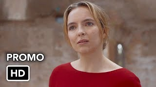 "Killing Eve 2x08 Promo ""You're Mine"" (HD) Season Finale Sandra Oh, Jodie Comer Series"