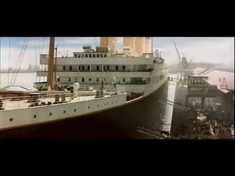 RMS Titanic sinking   (107 years )