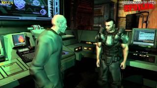 Doom 3: Resurrection of Evil - Gameplay [PC] - 1080p