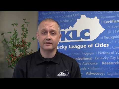 KLCIS Defensive Driving Series ONE Module 1: Methods for Defensive Driving