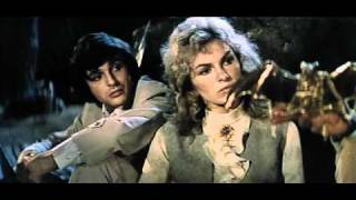 DIE 7 GOLDENEN VAMPIRE (1974) - Deutscher Trailer