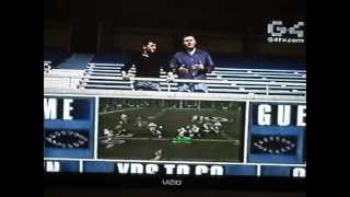 Judgment Day [Part 1]- Madden NFL 2004, ESPN NFL Football and NFL Gameday 2004
