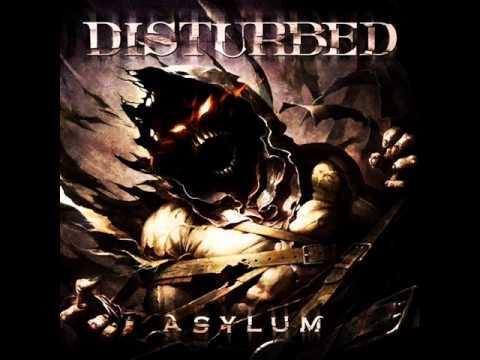 Disturbed - Sacrifice (demon voice)
