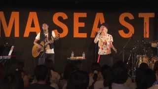 吉田山田 10月9日8thシングル「魔法のような」Trailer