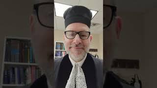 Greetings for 'Erev Shabbat  - Friday, April 2, 2021