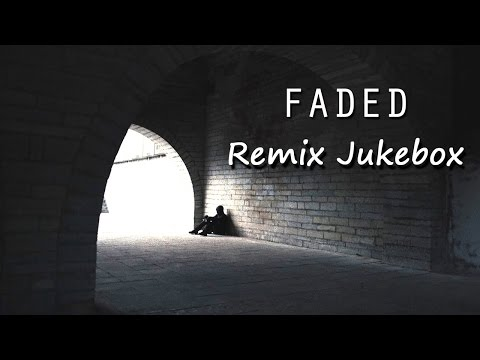 Alan Walker - Faded Remix Jukebox 2017 | Luke Christopher, Y&V, Young Bombs, Naron