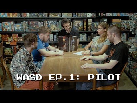 WASD Ep.1: Pilot