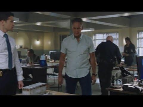 """NCIS: New Orleans 6X03 """"Bad Apple"""" Preview (with Slo-mo)"""