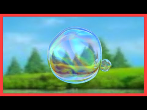 Fake 3D Bubbles | Abd_New