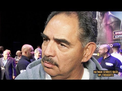"""ABEL SANCHEZ ACCUSES GENNADY GOLOVKIN OF BEING """"GREEDY"""" QUESTIONS HIS HONOUR!!!"""