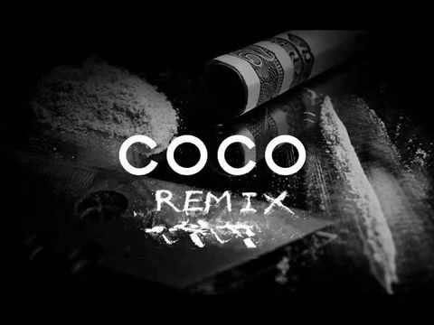 I'm in love with mephedrone - Coco Remix