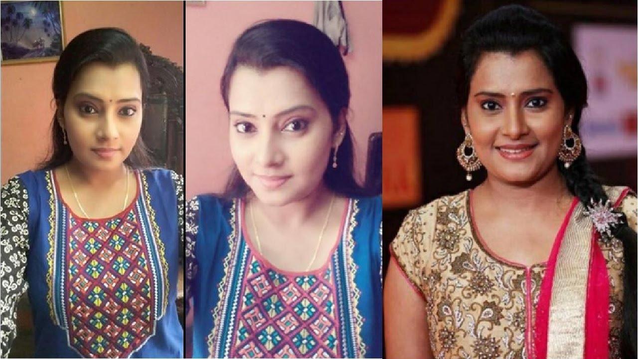 Vijay TV Office Serial Actress Raji Shruthi Raj Unseen real Life Photos |  Tamil News
