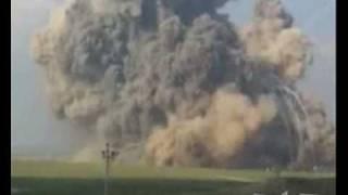 Huge Explosions Compilation