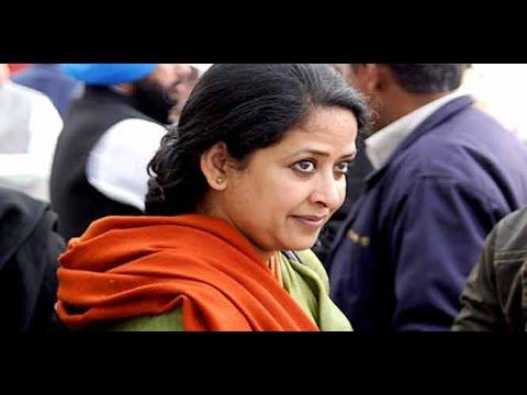 President Pranab Mukherjee's Daughter Sharmistha Sexually Harassed on Facebook