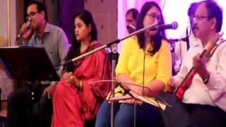 Meri Mohabbat Jawan Rahegi live By Saurabh Verma