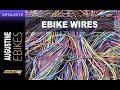 EBIKE TIPS Ebike Conversion Kit Wires