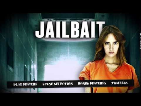 Jailbait  Motion Graphic Design  DVD Menu Design