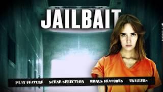 Jailbait | Motion Graphic Design | DVD Menu Design