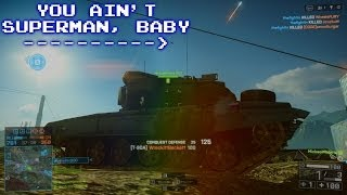 You Got Blown The Fuck Up (Battlefield 4 Gameplay BF4 PC)