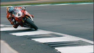 Honda Racing Bsb 2018 - Silverstone Diary   Episode 9