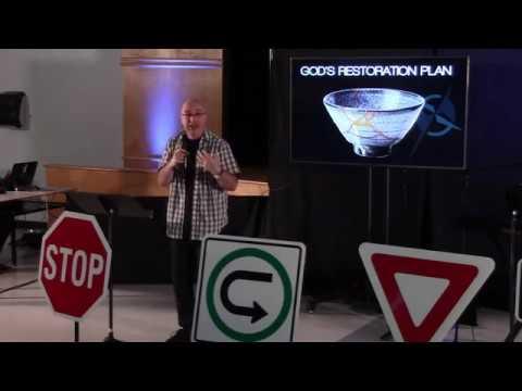 2018 Nov 17 Gods Restoration Plan