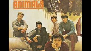 The House of The Rising Sun- The Animals