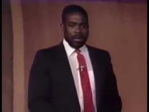 Les Brown Getting Unstuck