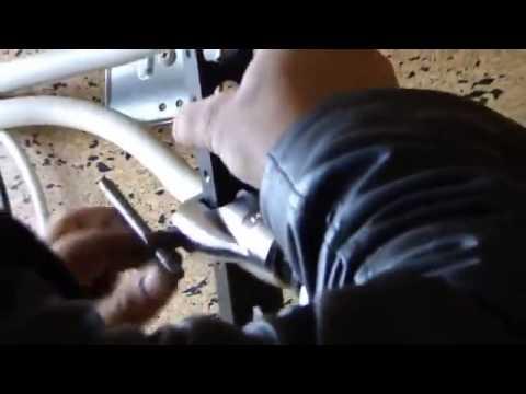 Видео Вальцевание медных труб