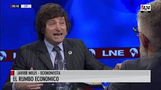 Luis Novaresio - LNE - Programa completo (20/11/19)