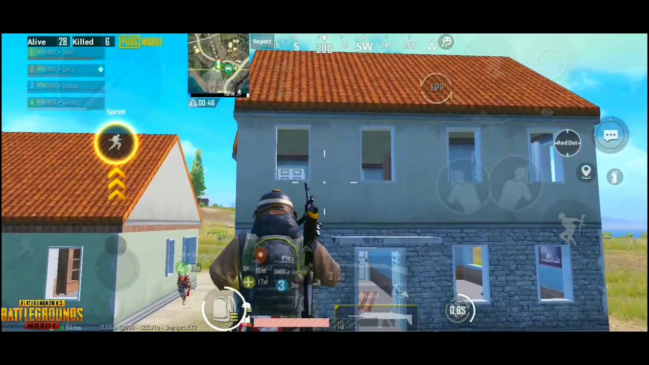 Rn7pro - You Will Not Believe What Happened With This Flying Car 😂 | Hacker or What ? - DeiTy Plays
