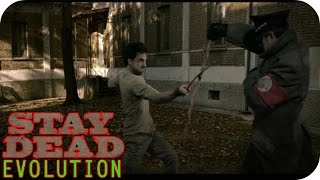 Stay Dead Evolution Gameplay