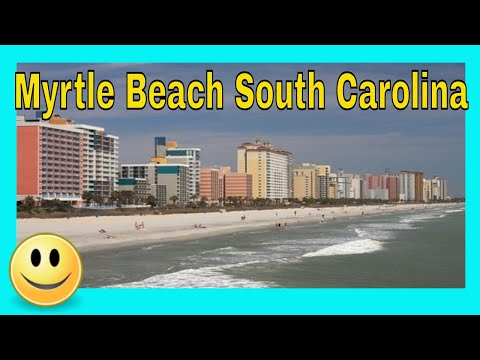 Myrtle Beach South Carolina | Travel