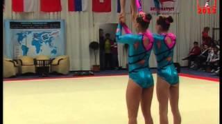 Blauwput Omnisport AG WG Louise Shana Cleo Dynamic FIAC 2013