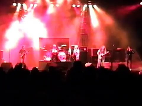 KENTUCKY HEADHUNTERS - PITTSBURGH CIVIC ARENA - COMPLETE SHOW SEPT 15, 1993