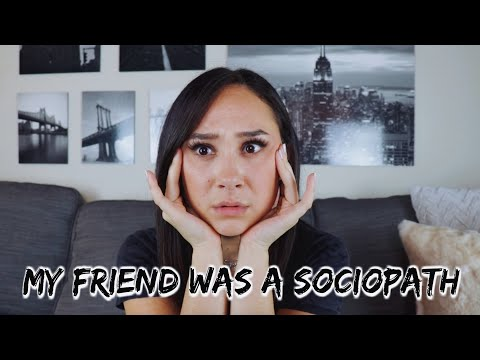 My Sociopathic Experience in LA (story time)
