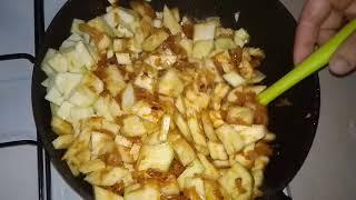 Вкусный и простой рецепт кабачковой икры