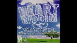 Heart Riddim Medley Mix