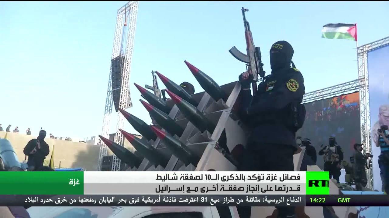فصائل غزة.. قادرون على إنجاز صفقة جديدة