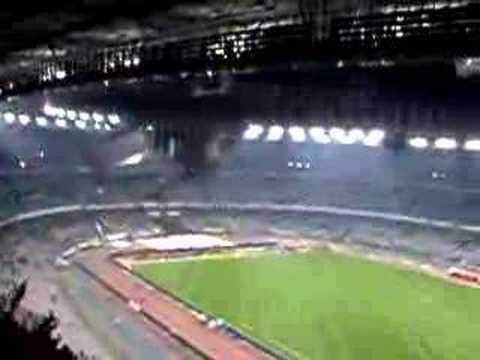Juventus vs Arsenal