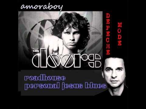 The Doors vs Depeche Mode - Roadhouse Personal Jesus Blues  sc 1 st  YouTube & The Doors vs Depeche Mode - Roadhouse Personal Jesus Blues - YouTube pezcame.com